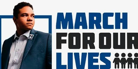March For Our Lives/Marcel McClinton Fundraier tickets