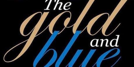 Nashville Fisk University Alumni Association Gold & Blue Scholarship Bash tickets