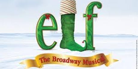 MBCA Upper School Presents Elf the Musical  tickets