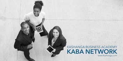 Kashanga Business Academy Network