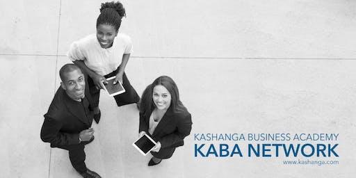 Kashanga Business Academy Network