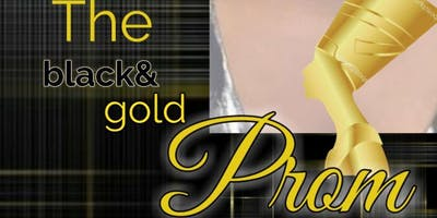 The Black and Gold Prom