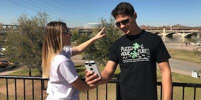 One Team Scavenger Hunt Adventure: Las Vegas Strip
