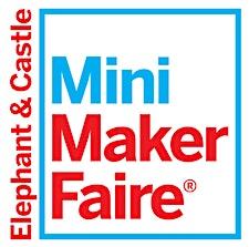 Elephant & Castle Mini Maker Faire logo