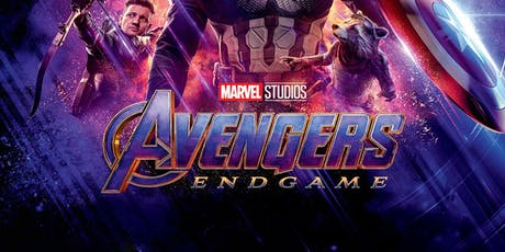 Starlight Cinemas: Avengers: Endgame w/ Music by Chris Landon Before! tickets