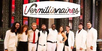 The Vermillionaires
