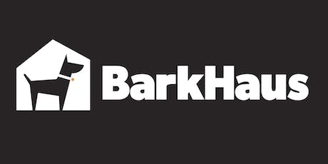 BarkHaus - Architecturally Designed Dog House Competition tickets