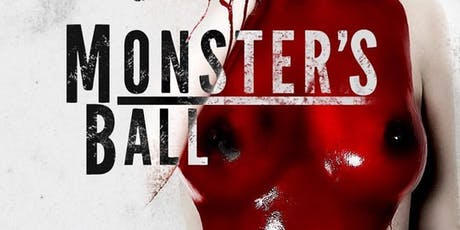 Halloween Night Monsters Ball tickets