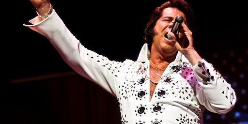 An Evening with Elvis, a First Night Carlisle fundraiser