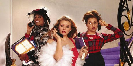 Starlight Cinemas: Clueless at Backyard SJ tickets