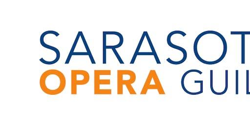 Opera Prologues - Rigoletto