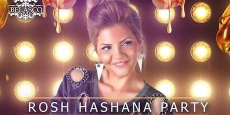 Rosh Hashanah 2019 Party tickets