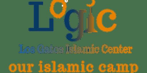 Family Co-Op Islamic Camp at LGIC