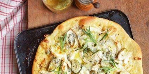 Gourmet Pizza Class