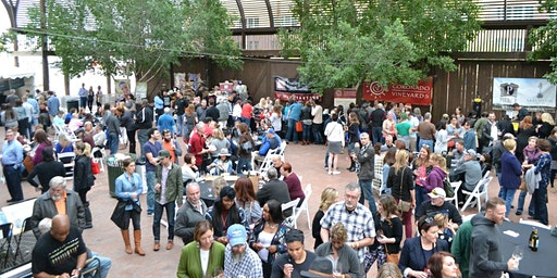 The Arizona Wine Festival @ Heritage Square - Jan. 2020