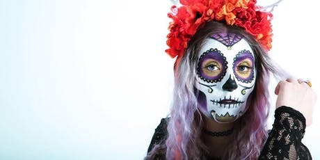 DAY OF THE DEAD PORTFOLIO BUILDER - PLYMOUTH tickets