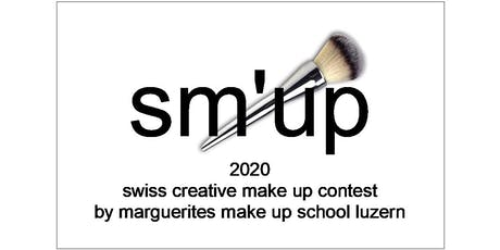 Swiss Creative Make up Contest Tickets