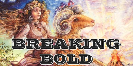 Breaking BOLD - Yoga, Meditation & Cacao Ceremony Day Retreat tickets