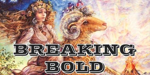 Breaking BOLD - Yoga, Meditation & Cacao Ceremony Day Retreat