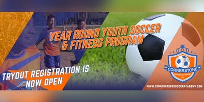 Youth Soccer Development Program REGISTRATION
