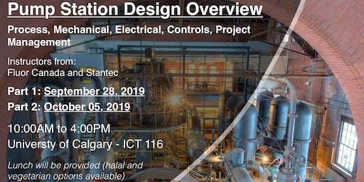 Pump Station Design Overview