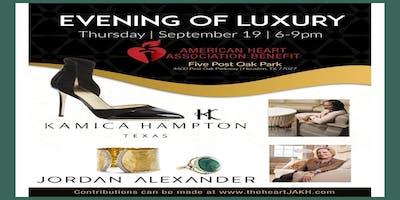 Evening of Luxury