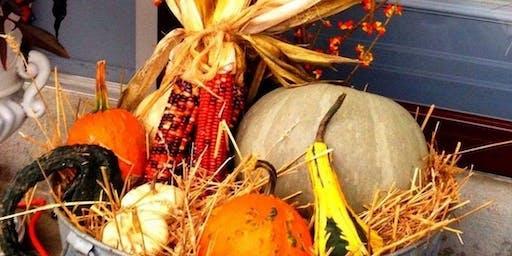Fall Celebration