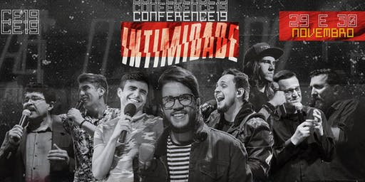 CONFERENCE19 - Intimidade