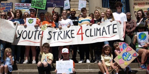 Youth Strike 4 Climate: the After-Party
