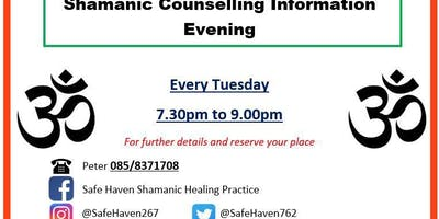 Shamanic Counselling Information Evening