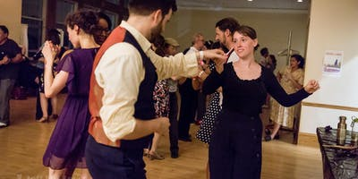 Beyond the Basics: Lindy Hop Basics