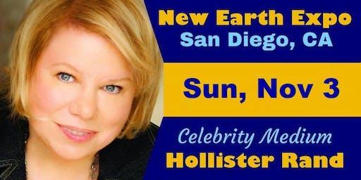 San Diego New Earth Expo