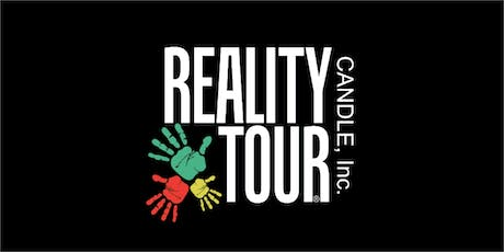 VIP Reality Tour tickets