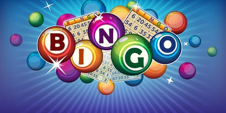 Fall Bingo Shopping Extravaganza tickets