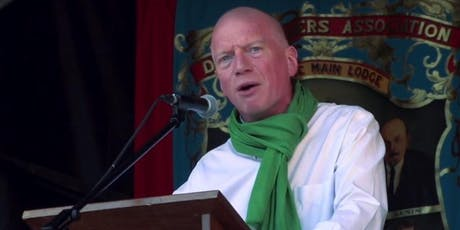 Power in a Union with Matt Wrack and Special Guests tickets