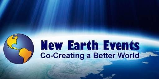Carlsbad New Earth Expo
