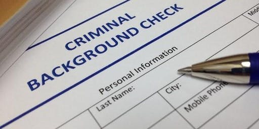 Seal or Expunge Your Criminal Background Record