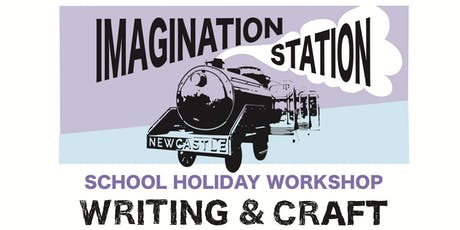Imagination Station - Writing and Craft tickets