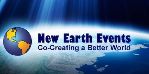 Huntington Beach New Earth Expo