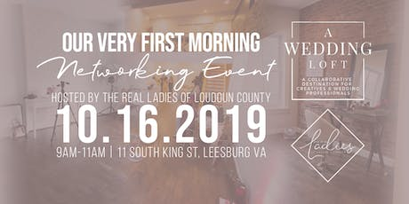 The Morning Buzz with RLOLC tickets