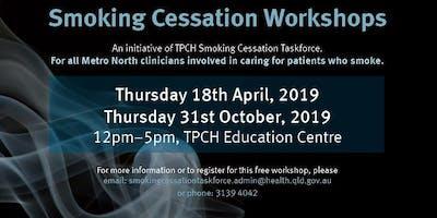 MNHHS Smoking Cessation Workshop