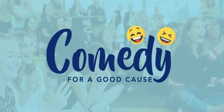 Comedy for a Good Cause tickets