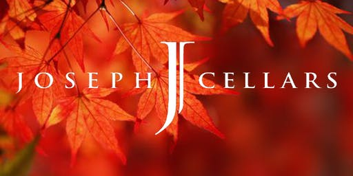 Joseph Cellars Fall Pick-Up Party