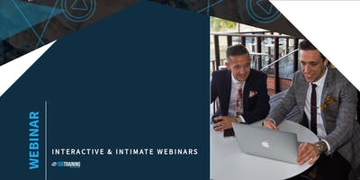 CRM & Data Management Live Webinar with Ryan Tuckwood
