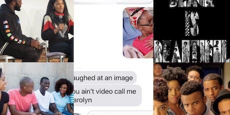 Group Text-Sparking Conversation Series tickets