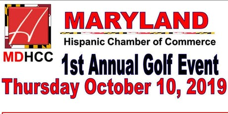 MDHCC First Annual Scholarship Golf Event tickets