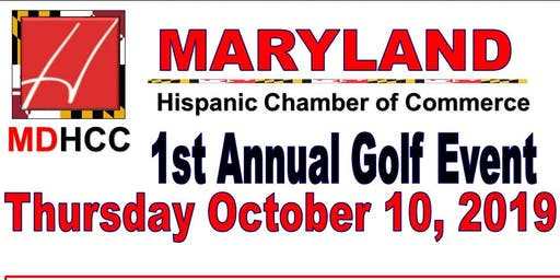MDHCC First Annual Scholarship Golf Event