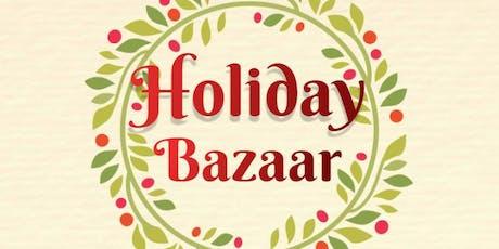 Chief Umtuch Holiday Bazaar tickets