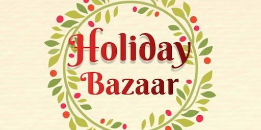 Chief Umtuch Holiday Bazaar