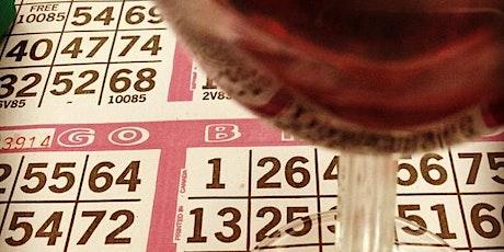 Super Black Friday Wine Bingo tickets